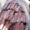 供应长期批发价格德国10565猪尾骨 猪排骨