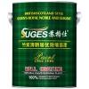 供应中国十大涂料品牌苏格仕竹炭鲜呼吸优效墙面漆