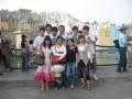 北京数码快印公司2011年十一集体北京欢乐谷