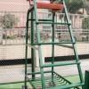 供应网球场羽毛球场篮球场排球场裁判椅子