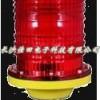 供应佰辰—中光强B型航空障碍灯红色led航标灯高空警示灯