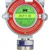 供应防爆氧气电化学传感器探测器DM-534-O2型