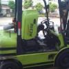 求购3吨二手柴油叉车,9成新