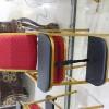 供应五金BB餐椅|火锅桌专用椅