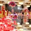 供应最新婚庆用品 婚庆舞台镜面地毯