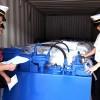 供应潍坊进口旧切割设备青岛清关代理