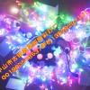 供应春节景观树专用LED防寒七彩风雨彩灯