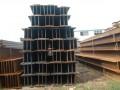 湖南H型钢图片
