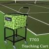 供应网球装球车