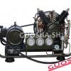 供应2.5立方大型高压空压机