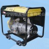 供应超给力省油发电机1.1kw汽油发电机低噪音小排量山东发电机组,纯铜线