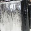 供应自粘带铝膜卷材 高分子自粘防水卷材