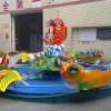 供应鲤鱼跳龙门设备/6臂旋转飞机飞椅/充气跳床/豪华旋转木马