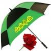 供应双层高尔夫伞,雨伞,广告伞