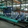 供应换热站循环泵噪音治理