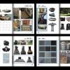 供应石材画册,石材画册设计,石材画册印刷