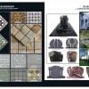 供应湖南石材画册设计,石材画册印刷,石材画册制作