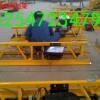 供应低价混凝土框架式整平机 振动梁 微型摊铺机器