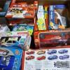 供应库存玩具,电动车类库存玩具论斤批发,义乌玩具批发