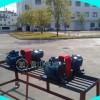 供应液压系统润滑泵HSNH210-40NZ三螺杆泵
