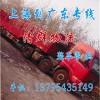 上海到深圳物流,运费是多少?