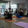 厦门瑜伽 健康生活 就在疏桐瑜伽