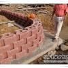 供应自嵌式植生挡土墙/鱼巢砖
