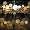 供应C3604环保黄铜棒 易切削黄铜棒