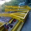 供应价格便宜的龙门架厂家_5吨移动龙门架生产商_仙桃移动龙门架