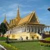 提供广州起步到柬埔寨的双清包税到门服务