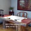 紫罗兰大板 巴花家具 原木大板 红木工艺品
