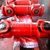 厂家专业生产:SWC-DH短伸缩万向轴/可非标定做