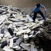 求购嘉定积压产品回收销毁处理,松江电子产品机械压碎报废