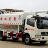 供应东风多利卡(12方)散装饲料运输车