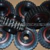专业生产:摩擦式扭力限制器带链轮