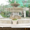 供应石雕喷水池/园林喷水池/景观喷水池