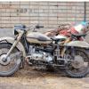 高价回收二手摩托车 旧摩托车 摩托车配件