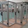 供应恒树工业铝型材框架、工业铝型材框架生产商