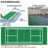 供应亚强体育PVC运动地板_PVC运动地板施工_PVC运动地板
