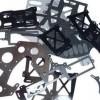 供应新锐特复材碳纤维制品碳纤维制品板材