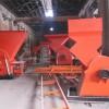 供应辽源废钢破碎机小型废钢破碎机设备高品质图信泰机械