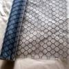 供应PVC透明膜防静电网格风帘