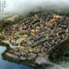 远景特色小镇规划——遂宁龙凤镇