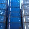 京津冀二手箱标准海运集装箱出口